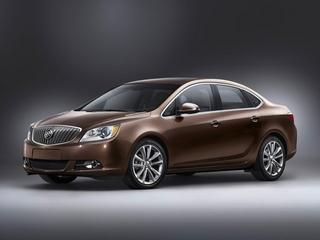 New 2015 Buick Verano Base
