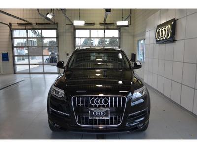 2015 Audi Q7 3.0 TDI Premium Plus quattro