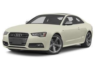 New 2015 Audi S5 3.0T Premium Plus quattro
