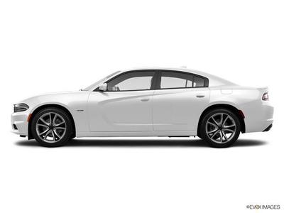 New 2015 Dodge Charger R/T