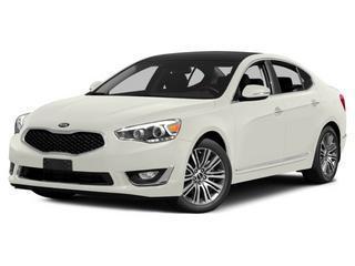 New 2015 Kia Cadenza Premium