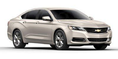 New 2014 Chevrolet Impala 1LT