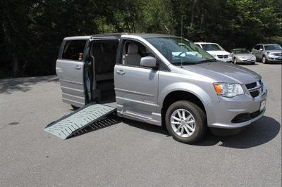 New 2015 Dodge Grand Caravan SXT