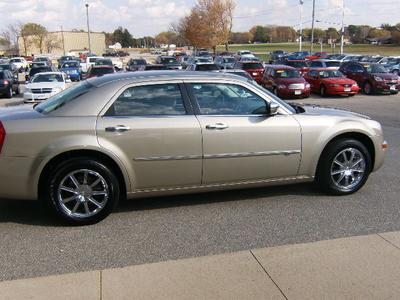 Used 2009 Chrysler 300C