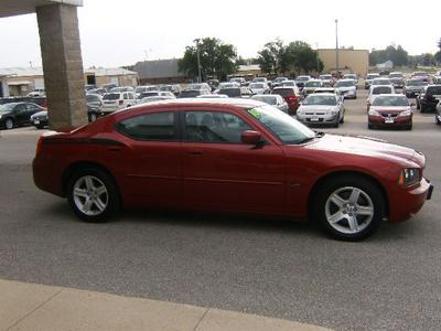 Used 2010 Dodge Charger R/T