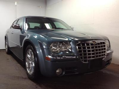 Used 2005 Chrysler 300C Base