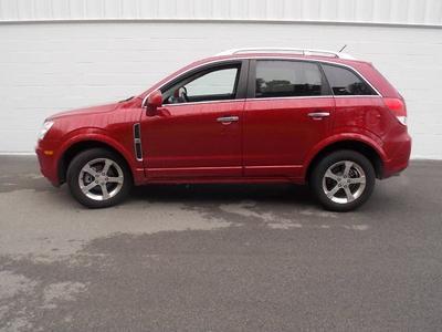 Used 2012 Chevrolet Captiva Sport 1LT