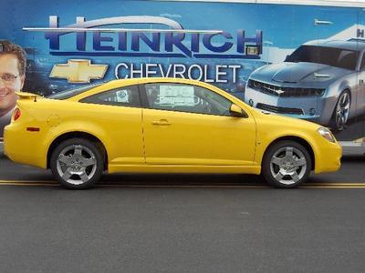 New 2008 Chevrolet Cobalt