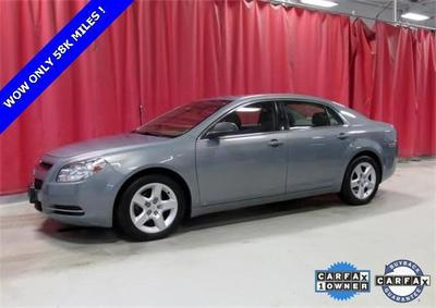 Used 2009 Chevrolet Malibu LS