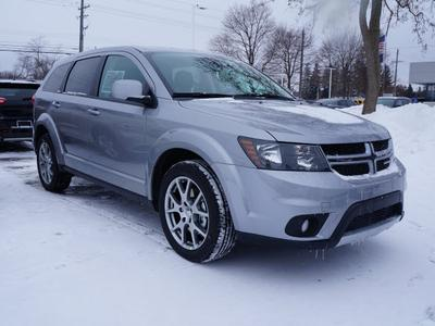 New 2015 Dodge Journey R/T