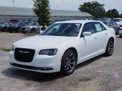 New 2015 Chrysler 300 S