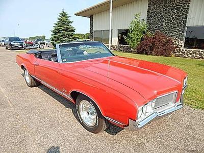 Used 1970 Oldsmobile