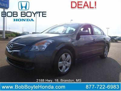 Used 2008 Nissan Altima