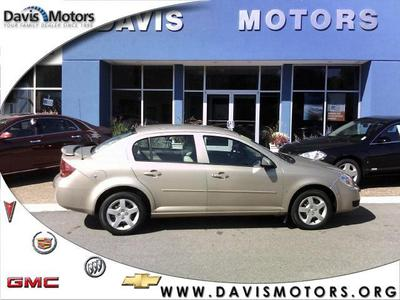 Used 2007 Chevrolet Cobalt LT