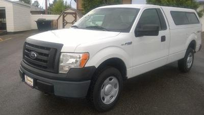 Used 2009 Ford F-150