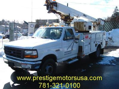Used 1997 Ford F350 XL DRW