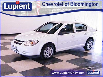New 2009 Chevrolet Cobalt LS