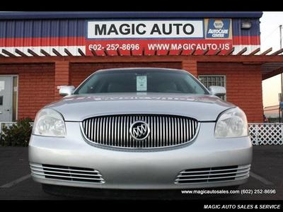 Used 2009 Buick Lucerne CXL