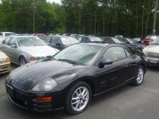 Used 2000 Mitsubishi Eclipse GT