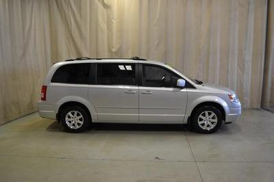 Used 2008 Chrysler Town & Country Touring