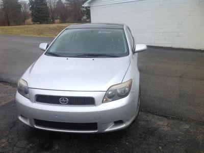 Used 2007 Scion tC