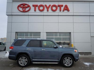 Used 2010 Toyota 4Runner