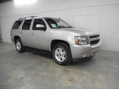 Used 2009 Chevrolet Tahoe LT