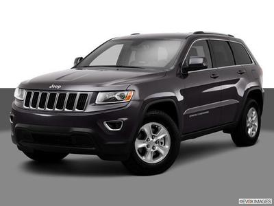 New 2014 Jeep Grand Cherokee Laredo