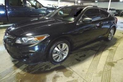 Used 2011 Honda Accord EX-L