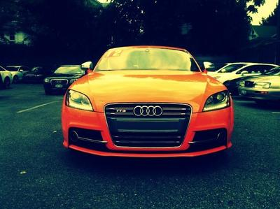 Used 2012 Audi TTS 2.0T Premium Plus