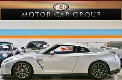 Used 2012 Nissan GT-R Premium
