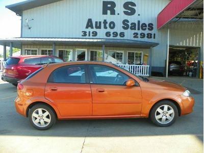 Used 2005 Suzuki Reno LX