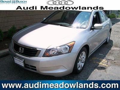 Used 2009 Honda Accord LX-P