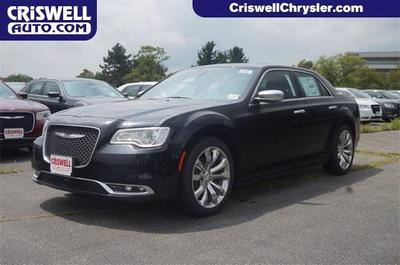 New 2015 Chrysler 300 Platinum