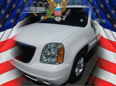 Used 2007 GMC Yukon XL SLT