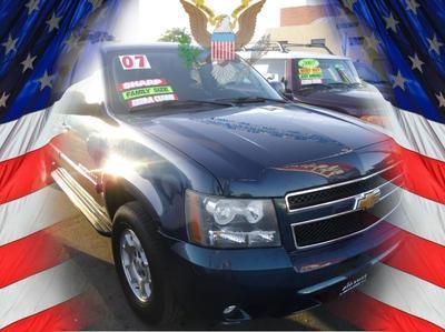 Used 2007 Chevrolet Suburban LT