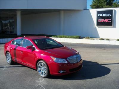 New 2012 Buick LaCrosse Premium 2
