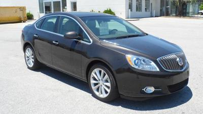 New 2012 Buick Verano Base