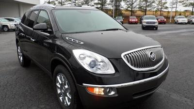New 2012 Buick Enclave Leather