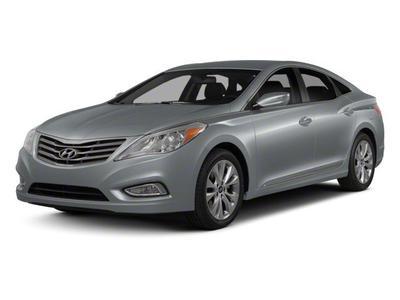 New 2013 Hyundai Azera