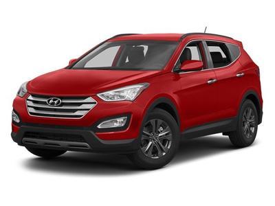 New 2013 Hyundai Santa Fe 2.0T Sport