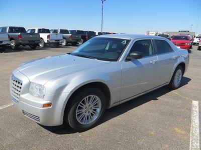 Used 2009 Chrysler 300