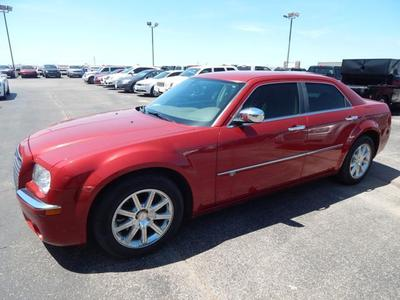 Used 2010 Chrysler 300C Hemi
