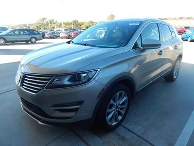 Used 2015 Lincoln MKC Base