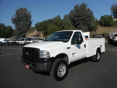 Used 2006 Ford F-350