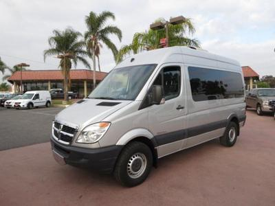 Used 2007 Dodge Sprinter 2500