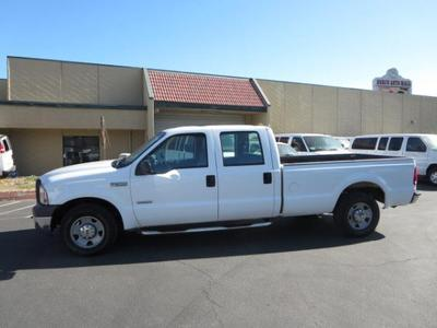 Used 2005 Ford F-250