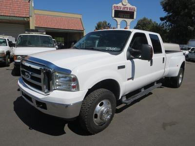 Used 2007 Ford F350 Lariat Super Duty