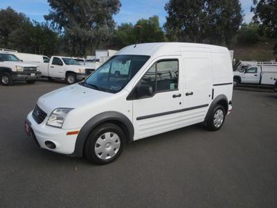 2012 ford transit connect reviews specs and prices. Black Bedroom Furniture Sets. Home Design Ideas