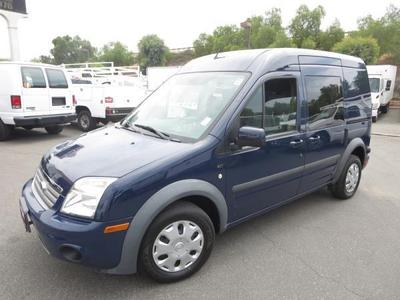 Used 2012 Ford Transit Connect XLT